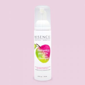 Mousse shampooing pour cils 75 ml
