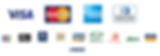 Cartoes Aceitos na Maquina Visa MasterCard American Express Diners Club
