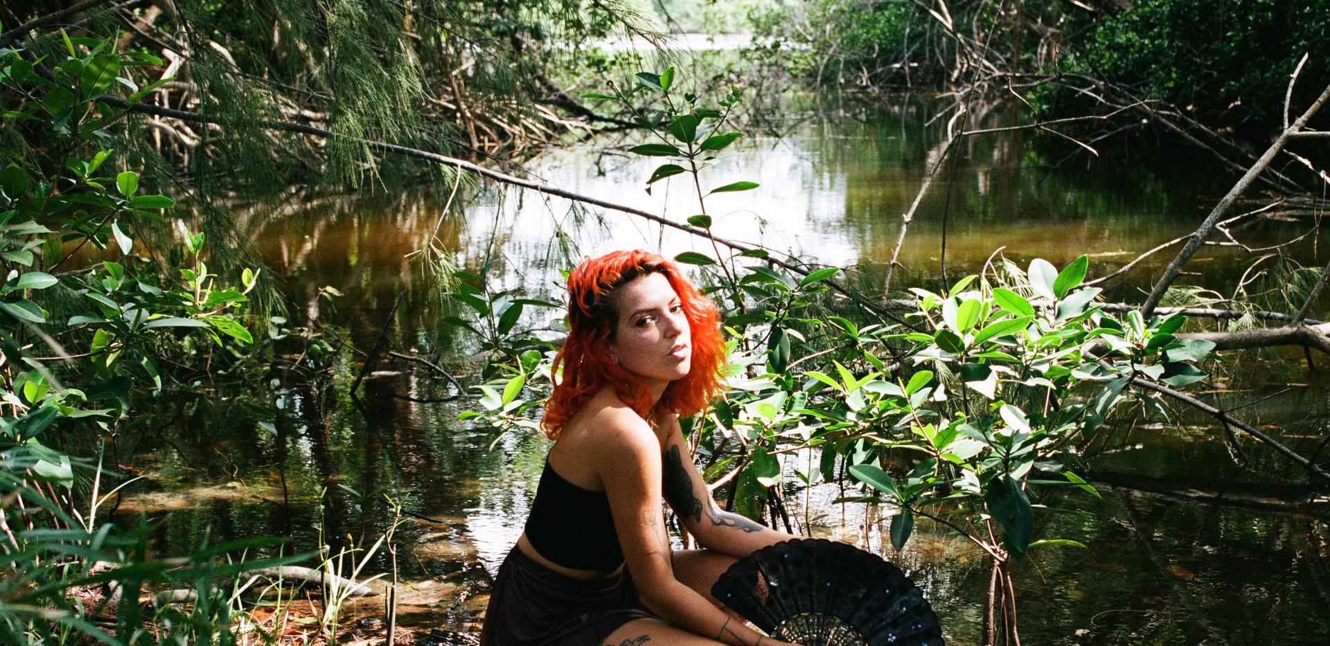 Miami Artist Muzii