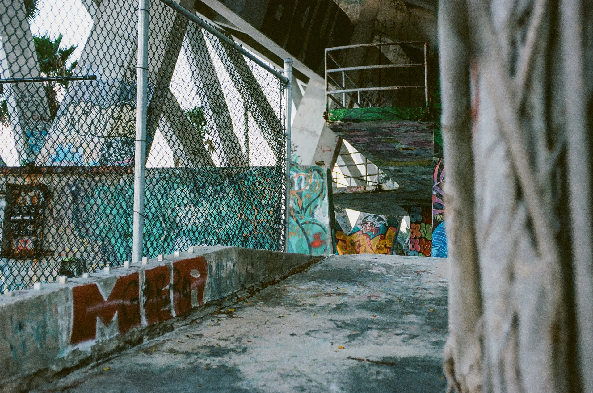 Miami Marine Stadium | Key Biscayne, Miami, FL