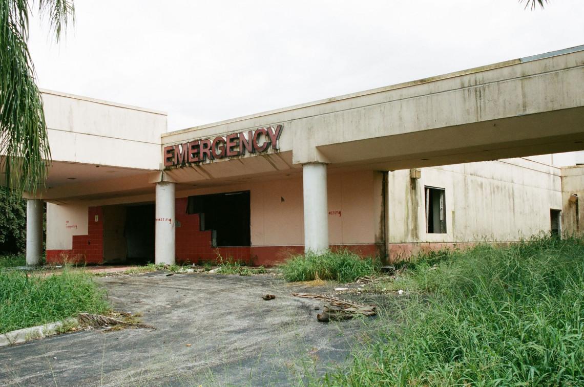 Everglades Memorial Hospital | Pahokee, FL