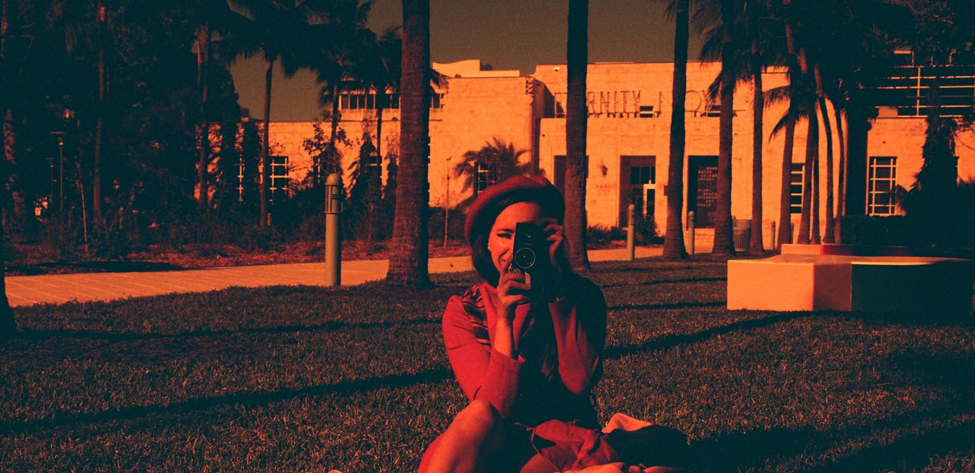 Krystal Millie again