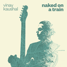 NAKED ON A TRAIN
