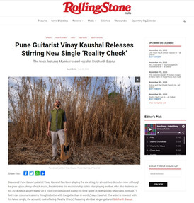 Rolling Stone Exclusive Video Premiere