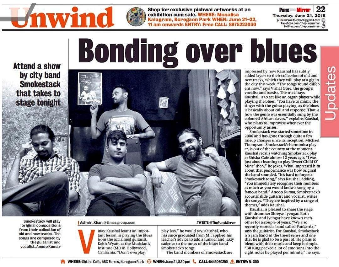 Pune Mirror 21/06/18