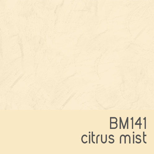 BM141 Citrus Mist