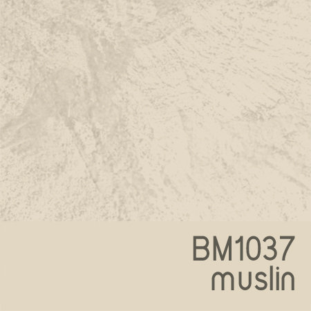 BM1037 Muslin