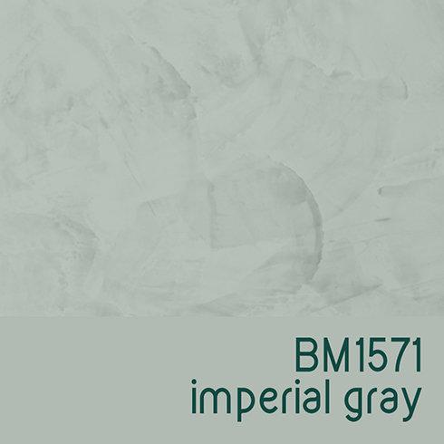 BM1571 Imperial Gray