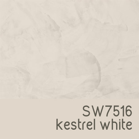 SW7516 Kestrel White