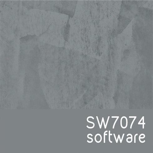 SW7074 Software