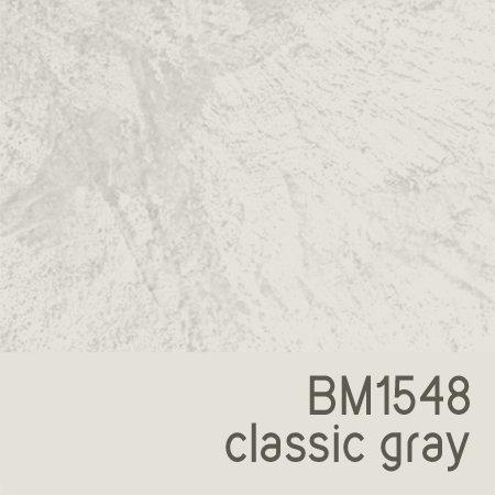 BM1548 Classic Gray