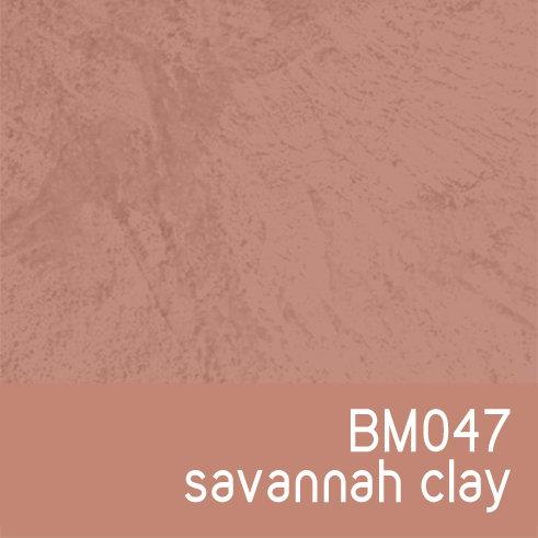 BM047 Savannah Clay