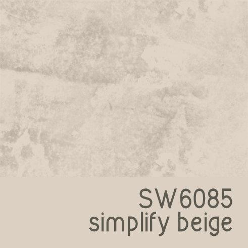 SW6085 Simplify Beige