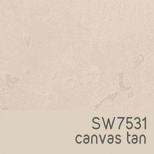 SW7531 Canvas Tan