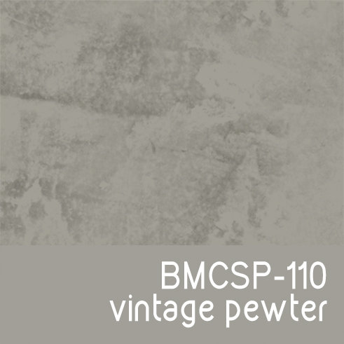 BMCSP-110 Vintage Pewter