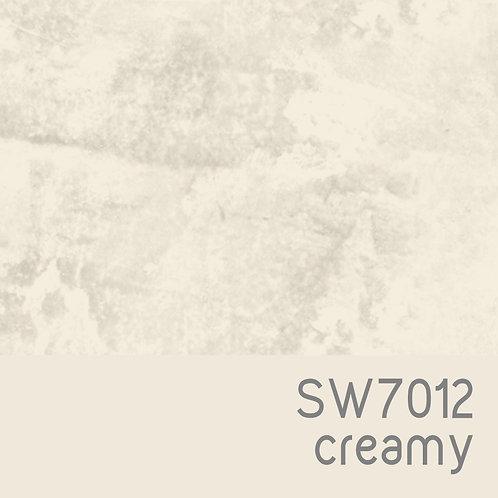 SW7012 creamy
