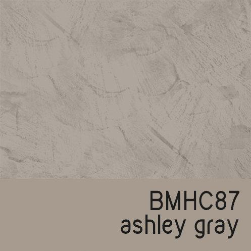 BMHC87 Ashley Gray