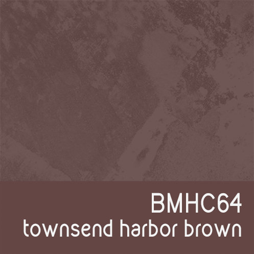 BMHC64 Townsend Harbor Brown