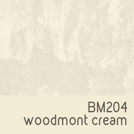 BM204 Woodmont Cream