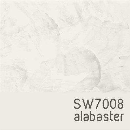 SW7008 Alabaster
