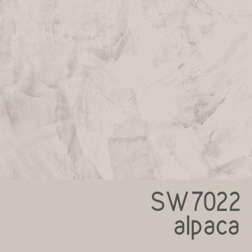 SW7022 Alpaca