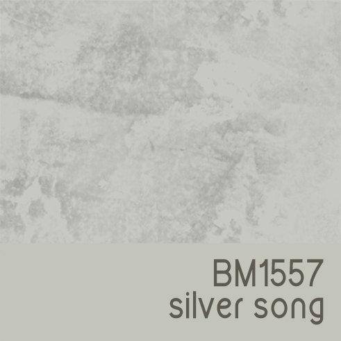 BM1557 Silver Song