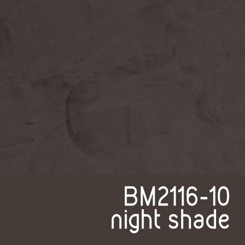 BM2116-10 Night Shade