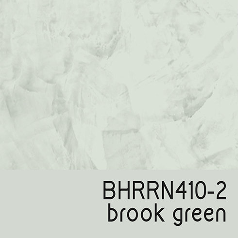 BHRRN410-2 Brook Green