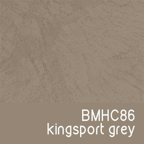 BMHC86 Kingsport Grey