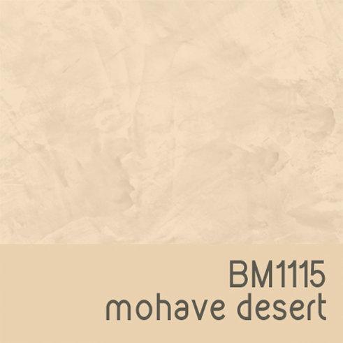BM1115 Mohave Desert