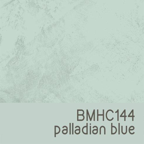 BMHC144 Palladian Blue