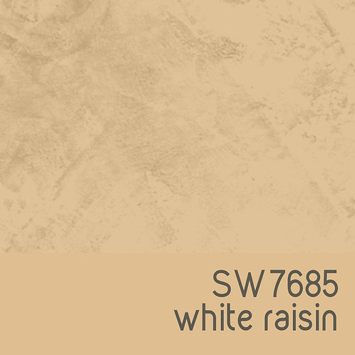 SW7685 White Raisin