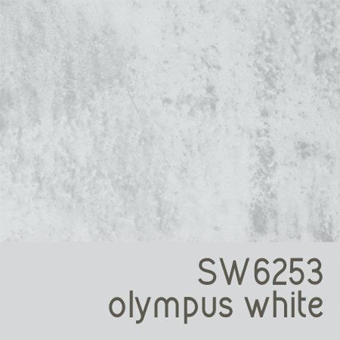 SW6253 Olympus White
