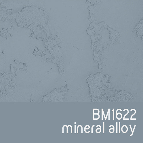 BM1622 Mineral Alloy