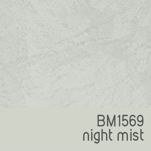 BM1569 Night Mist