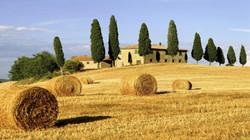Tuscanny Italy