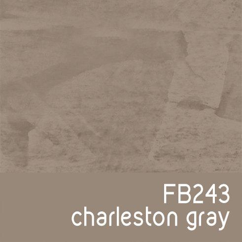 FB243 Charleston Gray