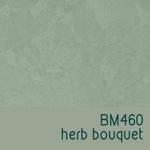 BM460 Herb Bouquet
