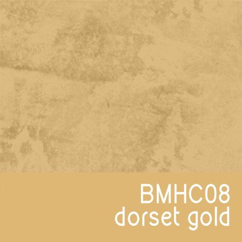 BMHC08 Dorset Gold
