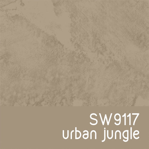 SW9117 Urban Jungle