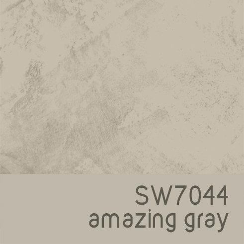 SW7044 Amazing Gray
