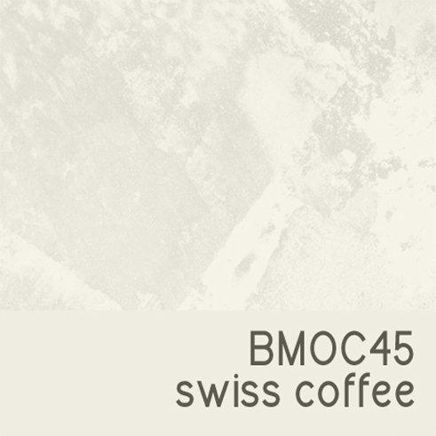 BMOC45 Swiss Coffee