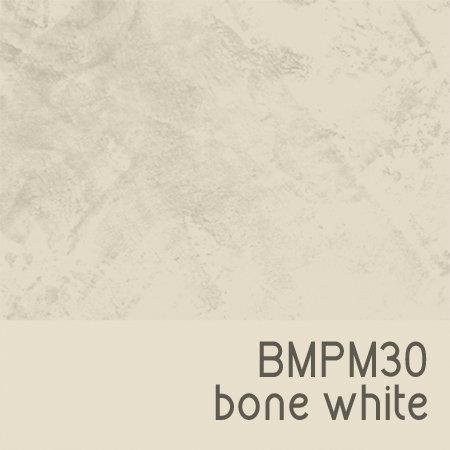 BMPM30 Bone White