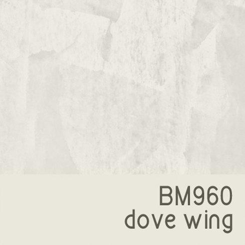 BM960 Dove Wing