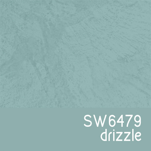 SW6479 Drizzle