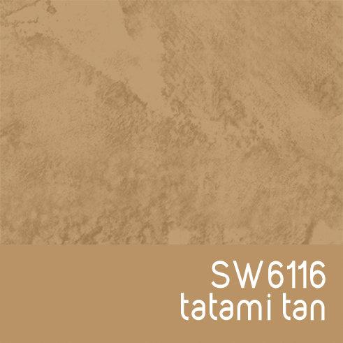 SW6116 Tatami Tan