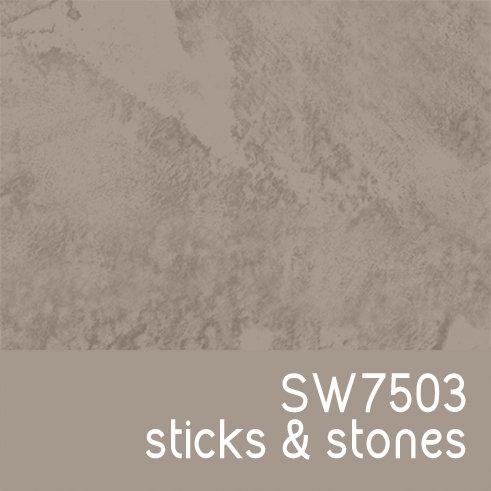 SW7503 Sticks & Stones