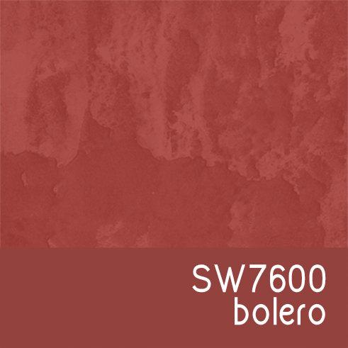 SW7600 Bolero