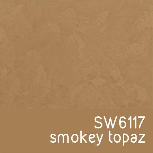 SW6117 Smokey Topaz