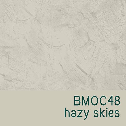 BMOC48 Hazy Skies